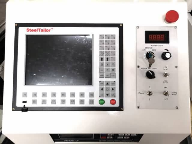 Drilling plasma cutting Controller