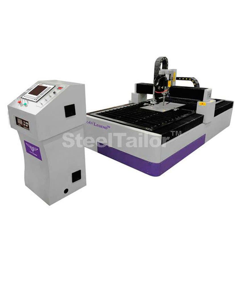 legend Plus-E table plasma cutting machine