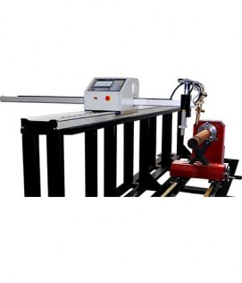 SteelTailor POWER-ET CNC plate and tube cutting machine