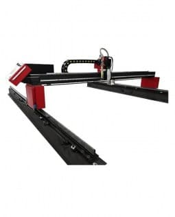 G1 gantry cutting machine9