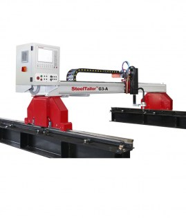 SteelTailor G3 CNC Gantry Cutting Machine
