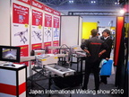 2010-Japan-International-Welding-Show