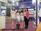 2011-Laser-world-of-photonic-China-ShangHai-2
